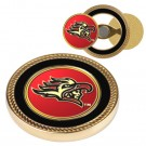 San Diego State Aztecs Challenge Coin with Ball Markers (Set of 2)