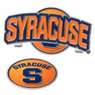 Syracuse Orangemen Slider Clip with Golf Ball Marker (Set of 3)
