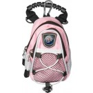 UTEP Texas (El Paso) Miners Pink Mini Day Pack (Set of 2)