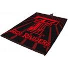 Texas Tech Red Raiders Jacquard Golf Towel (Set of 2)