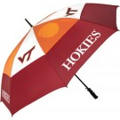 "Virginia Tech Hokies 62"" Golf Umbrella"