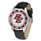 Boston College Eagles Competitor Men's Watch by Suntime