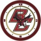 "Boston College Eagles Traditional 12"" Wall Clock"