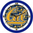 "California (UC Berkeley) Golden Bears 12"" Dimension Wall Clock"