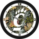 "Cincinnati Bearcats 12"" Camo Wall Clock"