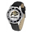 Colorado Buffaloes Competitor Men's Watch by Suntime