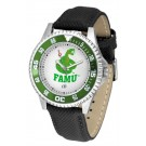 Florida A & M Rattlers Competitor Men's Watch by Suntime