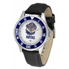 Georgetown Hoyas Competitor Men's Watch by Suntime