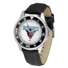 Maine Black Bears Competitor Men's Watch by Suntime