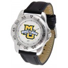 Marquette Golden Eagles Gameday Sport Men's Watch by Suntime