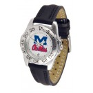 Mississippi (Ole Miss) Rebels Gameday Sport Ladies' Watch