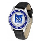 Morehead State Eagles Competitor Men's Watch by Suntime