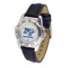 Middle Tennessee State Blue Raiders Gameday Sport Ladies' Watch