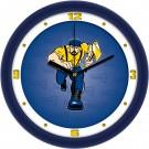 "Northern Arizona (NAU) Lumberjacks 12"" Dimension Wall Clock"
