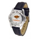 Oklahoma State Cowboys Gameday Sport Ladies' Watch