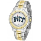 Pittsburgh Panthers Competitor Two Tone Watch