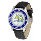 South Dakota State Jackrabbits Competitor Men's Watch with Nylon / Leather Band