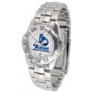 San Diego Toreros Gameday Sport Ladies' Watch with a Metal Band