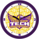 "Tennessee Tech Golden Eagles 12"" Dimension Wall Clock"