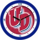 """Dayton Flyers 12"""" Dimension Wall Clock"""