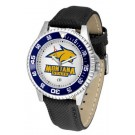 Montana State Bobcats Competitor Men's Watch by Suntime