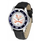 Virginia Cavaliers Competitor Men's Watch by Suntime