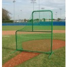 Replacement Net for the Varsity L-Shape Pitcher's Protector