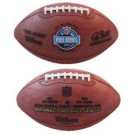 2007 Pro Bowl Football from Wilson - The Official Game Ball of the Pro Bowl