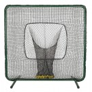 7' Square Batting Practice Protective Screen from ATEC