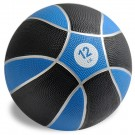 Exertools 12 Pound Hard Shell Exball Medicine Ball